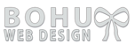 Bohu web design